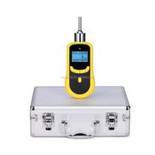 Portable accurate HCHO detector for formaldehyde test