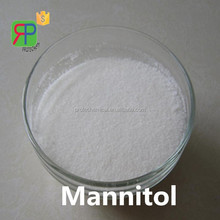 fantastic sweetener for chewing gum mannitol powder 69-65-8