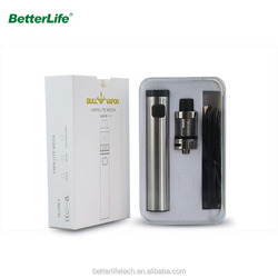 colored e cigarette betterlife vapa lite mage 100W high quality long and thin e cigarette
