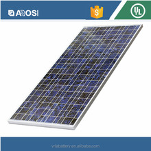 Best seller high quality 150watt poly solar panel price india