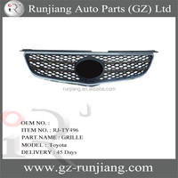 Car Grille For Toyota Vios 2003