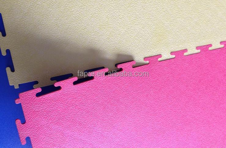 thickness garage boden pvc interlocking tiles for. Black Bedroom Furniture Sets. Home Design Ideas