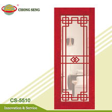 Acceptable Personalized design and size door trim
