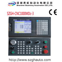 3 axis mini cnc control system/cnc milling controller