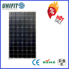Solar Panel 250v With High Quality And Low Price
