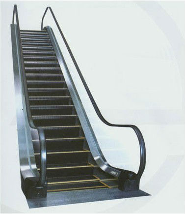 Home Escalator indoor type