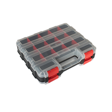 Plastic Case with Handle Home Container Storage Box