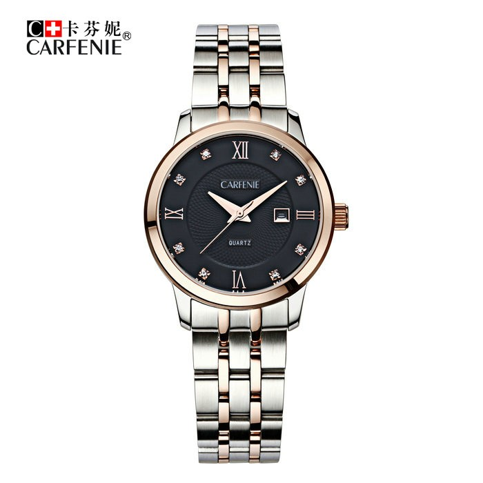 New Design 316 Stainless Steel Quartz Watch/Luxury Men Quartz Watch 2016