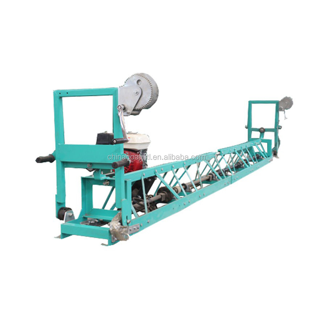 Concrete Ride On Power Trowel Machine