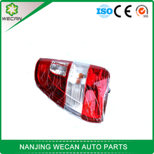 Wholesale price performance auto parts tail lamp for chevrolet N109 chinese car Japanese car