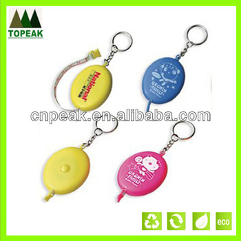 Manufacture for Oval shaped tape measure