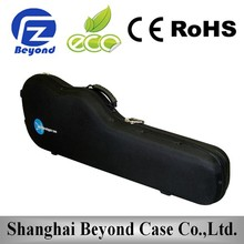 Hot Sale Portable EVA double guitar case