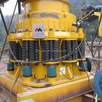 China Best 2014High efficient nordberg symons cone crusher for mining, quarry,and metallergy