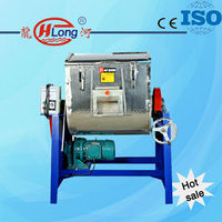 Corrosion-resistant mixer for chemical plant