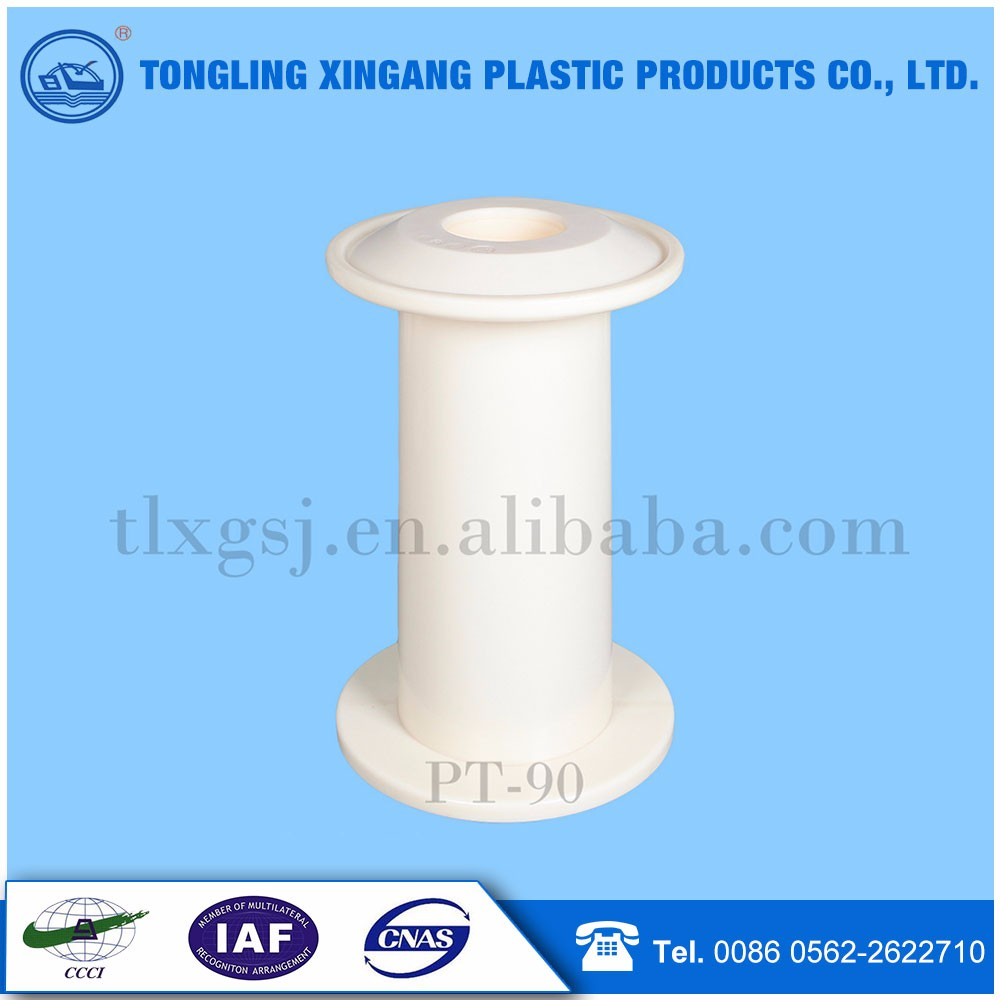 PT - 90 empty plastic filament spools for packing