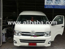 NEW! VIP modify for TOYOTA diesel 2.5 M/T