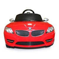 Kids Rechargable Battery Operated Ride On Car