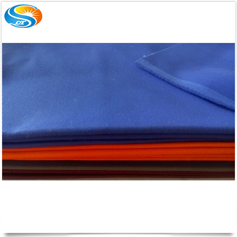 <strong>Poly</strong>/Cot T/C Workwear Fabric 65/35 14x14 80x52
