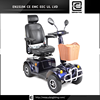 4 wheel mobility scooter CE Approved electric scooter for sale