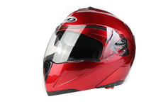 JinHua HD new DOT flip up full face helmet HD-701