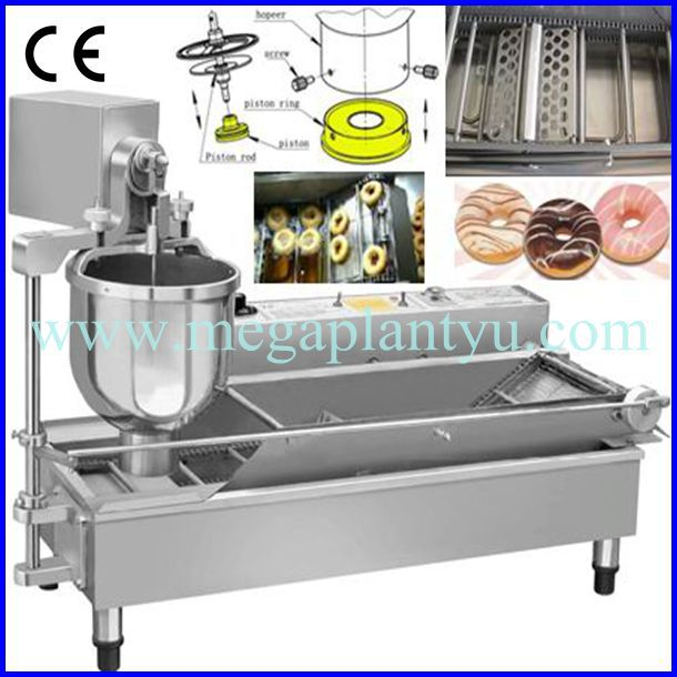 Hot Sale Widely Used Industrial Donut Maker for Sale