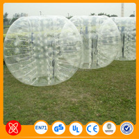 Windo human bubble ball tpu inflatable harness zorb ball rental
