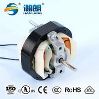 Customized wholesale price external spline electric ac motor