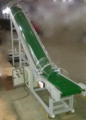 Z structure lifting belt conveyer factory direct sales JS TYPE120 ZGII