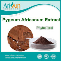 Factory Supply Pygeum Africanum Extract CAS NO. 85865-74-3