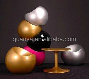replica finn stone apple ball chair