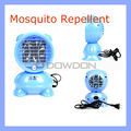 Pest Trap UV Light and Brush Electric LED Mosquito Killer