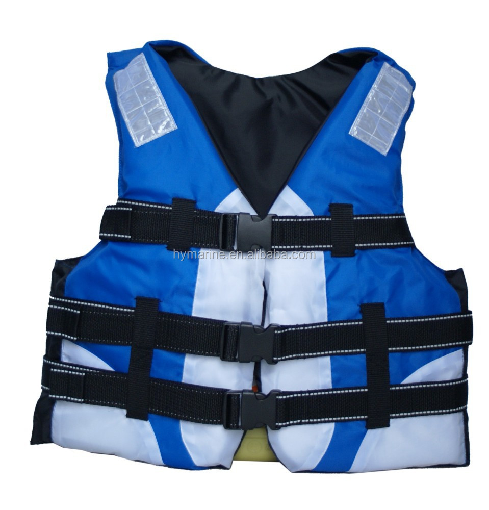 New design water sports life jacket for child and adult,play water sport life vest