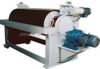 Pig horizontal peeling skinning machine electric decorticator