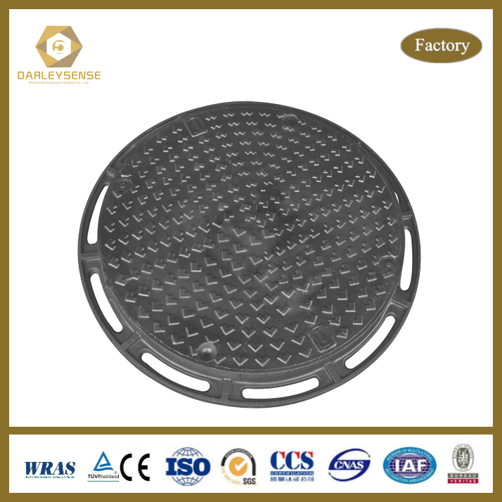 Economical water meter box manhole cover with the Best Quality