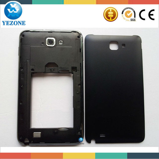10 Year Wholesale Cover For Samsung Galaxy Note gt -i9220 N7000 Housing Cover Complete , Parts For Samsung Housing Replacement