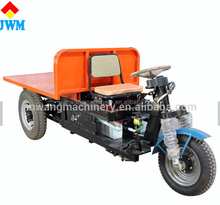 Electric tricycle production line brick motorbikes for wholesale