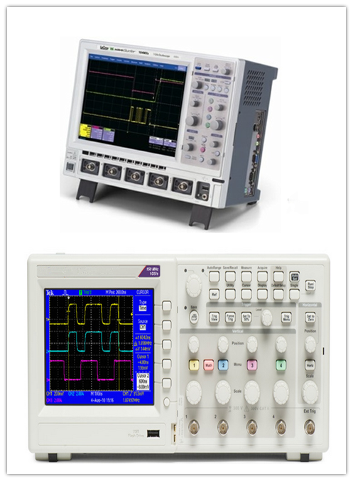 2016 new products digital oscilloscope