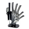 NEW DESIGNED ABS+ Steel High Quality Kitchen Knife Set