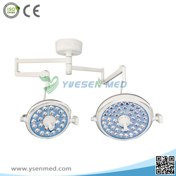 2017 YSOT-LED5272 best selling 60000h bulb life CE certificate surgical LED operation lamp