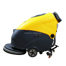 Economical MB55 floor scrubber cleaning machine price