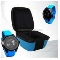 EVA plastic small case for watch packaging