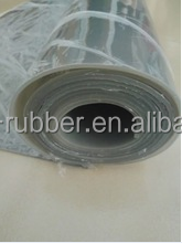 1mm thick silicone rubber sheet for vacuum press machine