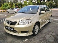 2004 Toyota Vios 1.5A, Gold Automobiles used cars