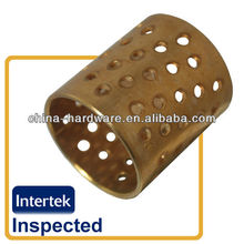 FB092 bushing clutch pedal bush,copper alloy bearing,brass bushing jcb