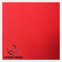 600D * 300D Oxford cloth fabric with pu pvc coating