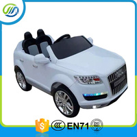 Wholesale ride on electric car for baby/4 seater kids electric car