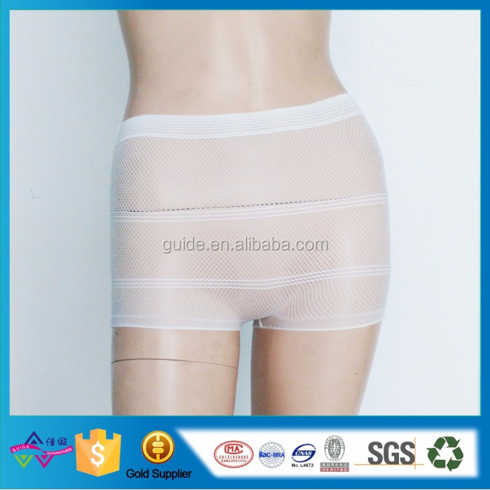 2016 Female Health Pants Hot Sale Women Mesh Panty