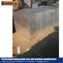 Competitive price Anodized aluminium composite panel for honeycomb pallets