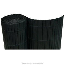 Outdoor Plastic PVC Fence Garden Decoration