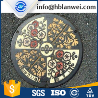 Designs Underfoot :The Art Of Manholecovers Cast Iron Manhole Cover
